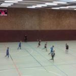 Hallenfußball – Taktik und Aufstellung