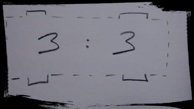 3 Gegen 3 Mini Fussball Taktik Und Technikschule Im Jugend