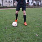 Dribbling trainieren und verbessern; Teil 1: Grundlagen