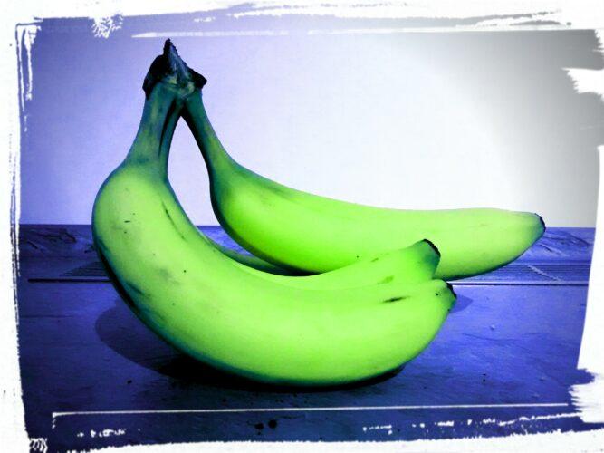 Bananenflanke Innenspan