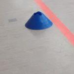 Shuttle-Run-Test für die Ausdauer