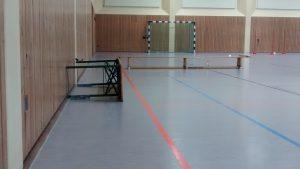Sportmotorischer Leistungstest DFB Stützpunkte