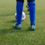Fußball-Freistoßvarianten offensiv, Teil 2