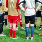Coaching im Fußball