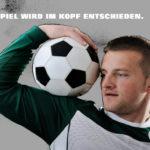 Gewinnen ist auch Kopfsache – Mentaltraining im Amateurfußball (Teil 2)