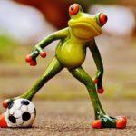 Ballannahme im Fußball – Videos und Coaching-Tipps