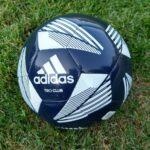 Fußball Kindertraining – mit der richtigen Ballgröße!